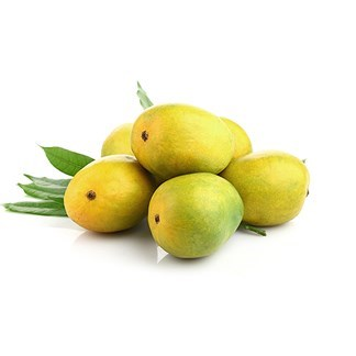 Fresh Alphonso Mango available online at Vegberry in Dubai, UAE