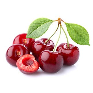 Fresh Cherry available online at Vegberry in Dubai, UAE
