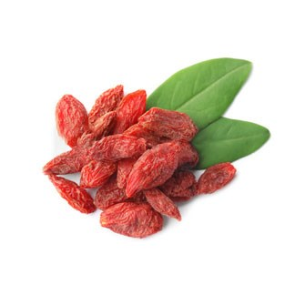 Fresh Dried Goji Berries available online at Vegberry in Dubai, UAE