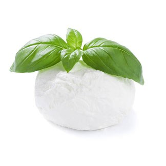 Fresh Fresh Mozzarella Ball available online at Vegberry in Dubai, UAE