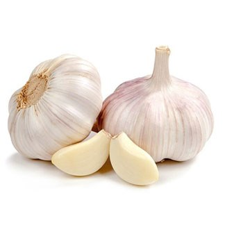Fresh Garlic available online at Vegberry in Dubai, UAE