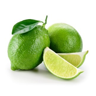 Fresh Lime available online at Vegberry in Dubai, UAE