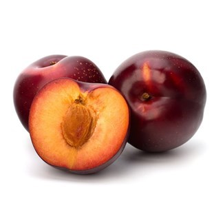 Fresh Red Plum available online at Vegberry in Dubai, UAE