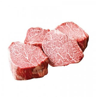 Fresh Wagyu Boneless Tenderloin available online at Vegberry in Dubai, UAE