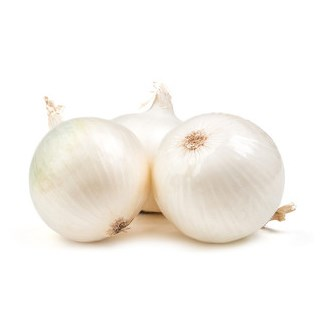 Fresh White Onion available online at Vegberry in Dubai, UAE