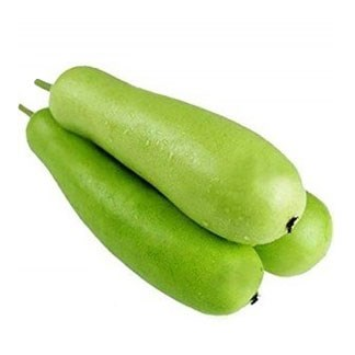 Fresh Bottle Gourd available online at Vegberry in Dubai, UAE