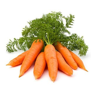 Fresh Carrot available online at Vegberry in Dubai, UAE