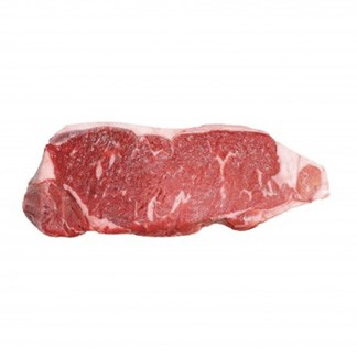 Fresh Wagyu Boneless Striploin available online at Vegberry in Dubai, UAE